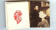 MINI LIVRE SUR ZOLA  Ou Le Réalisme Engagé Tome 2 Collection TOTAL 1970 - Vieux Papiers