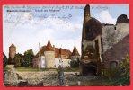 54.Blamont. Schloss Mit Burgturm. Feldpost Der XIX Ersatz Division. Mai 1916 - Blamont