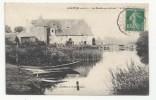 49 - COZÉ - LE MOULIN SUR LE LOIR - 1922 - Frankrijk
