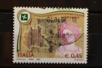 ITALIA USATI 2005- REGIONI D´ITALIA LOMBARDIA - RIF. G 1493 - QUALITA´ LUSSO - 6. 1946-.. Repubblica