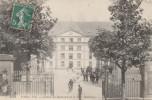 Dép. 75. - Paris - Caserne Du Boulevard De La Tour - Maubourg. Animée - LL N° 1347 - District 07