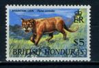 1968 - BRITISH HONDURAS (BELIZE) - Catg. Mi. 222Y - NH - (T15112015..) - British Honduras (...-1970)