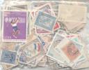PARAGUAY   500 FIVE HUNDRED QUINIENTAS  STAMPS DIFFERENT DIFERENTES DIFFERENTES SELOS ZEGELS BOLLI ESTAMPILLAS SELLOS - Stamps