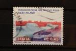 ITALIA USATI 2005- NUOVO POLO FIERA MILANO - RIF. G 1498 - QUALITA´ LUSSO - 6. 1946-.. Repubblica