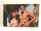 CPM Polynésie Française - TAHITI - Couple De Tahitiens - Tahiti