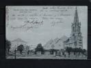 Argentine - Buenos Aires - Iglesia Santa Lucia - 1905 - Argentine