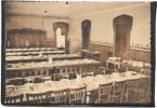 RARE CP ANDERNOS LES BAINS Préventorium B0n Accueil - Andernos-les-Bains