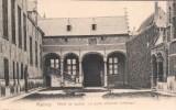 Mechelen Malines Palais De Justice La Porte D'entrée (intérieur) - Mechelen