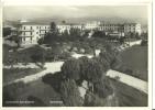 Bergamo (Lombardia) Ospedali, Cliniche Gavazzeni, Panorama Delle Cliniche E Dei Giardini - Bergamo