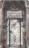 JORDAN(chip) - Doorways in Jerusalem(5/12), Mosque of Omar, JPP telecard JD2, used