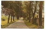 Brecon- The River Promenade - Breconshire