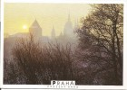 D1381 - POSTAL - PRAHA - Postales