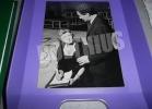 Jean-Louis BARRAULT & Madeleine RENAUD : Photo Originale PIC Avec Tampon - Célébrités