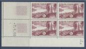 N° 1036 Région Bordelaise 6f -  Date 07-06-56 - 1950-1959