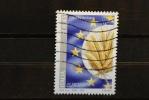ITALIA USATI 2005- EUROPA 2005 GASTRONOMIA - RIF. G 1505 - QUALITA´ LUSSO - 6. 1946-.. Repubblica
