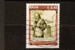 ITALIA USATI 2005- SANT´IGNAZIO DI LACONI - RIF. G 1508 - QUALITA´ LUSSO - 6. 1946-.. Repubblica