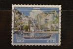 ITALIA USATI 2005- TURISTICA AMALFI - RIF. G 1514 - QUALITA´ LUSSO - 6. 1946-.. Repubblica