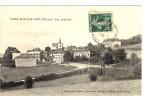 Carte Postale Ancienne Saint Igny De Vers - Vue Générale - Francia