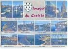 Images Du Croisic - Multivues - écrite Non Timbrée- 2 Scans - Le Croisic