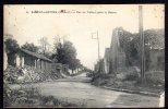 62 SAUCHY LESTREE - Rue Du Tréfont Après La Guerre - France