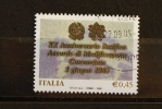 ITALIA USATI 2005- CONCORDATO SANTA SEDE ITALIA - RIF. G 1522 - QUALITA´ LUSSO - 6. 1946-.. Repubblica
