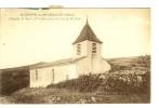 Carte Postale Ancienne Saint Joseph En Beaujolais - Chapelle St Roch Près Du Col De Durbize - Autres Communes