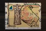ITALIA USATI 2004 - REGIONI D´ITALIA ABRUZZO - RIF. G 1524 - QUALITA´ LUSSO - 6. 1946-.. Repubblica