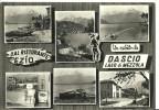 Dascio (Como, Lombardia) Lago Di Mezzola, Vedute Panoramiche - Como
