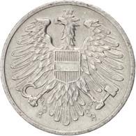 Autriche, 2 Groschen 1954, KM 2876 - Autriche