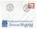 (432) Norway FDC FDC - 1975 - FDC