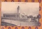 1 Cpa Oran La Nouvelle Gare - Oran