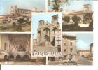 LA CHAISE DIEU     Multivues   No 01 LYS - La Chaise Dieu