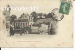 Carte Postale : Chatillon En Bazois - La Grange Arthé - Chatillon En Bazois