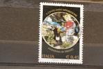 ITALIA USATI 2004 - MADONNA DI TIRANO - RIF. G 1532 - QUALITA´ LUSSO - 6. 1946-.. Repubblica