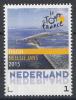 Nederland - Uitgifte 4 Juli 2015 - Tour De France 2015 - Le Grand Départ - Neeltje Jans - Zeeland - Postfris/MNH - Wielrennen
