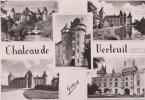 16 CHARENTE  Verteuil  Multi Vues - Autres Communes