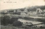 CPA PONT AVEN 29/1365 - Pont Aven