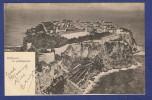 HHH - CPA - MONACO - LA PRINCIPAUTE - - Panoramic Views