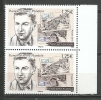 EUROPA- ANDORRA CORREO FRANCES 2  SELLOS DEL 2015 * (C.H.C11.15) - Used Stamps