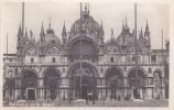 Italy Unused Postcard Venezia 1 S.Marco - Postcards