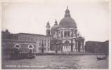 Italy Unused Postcard Venezia 9 Chiesa Della Salute - Postcards