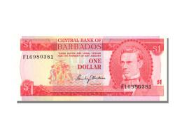 1 Dollar Type Prescod - Barbados