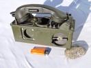 TELEPHONE DE CAMPAGNE U.S. Daté 1956 - Radio's