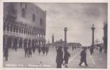 Italy Unused Postcard Venezia 111, Piazzetta S.Marco - Postcards