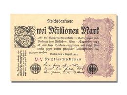 Allemagne, 2 Millions Mark Type 1923 - [ 5] Ocupación De Los Aliados