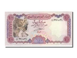 Yémen, 100 Rials, 1993 - Yémen