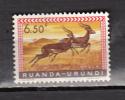 RWANDA-URUNDI * YT N° 214 - Ruanda-Urundi