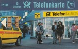 Telefonkarte Deutschland - Germany