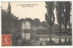 92 - CHAVILLE-VELIZY - Etang De L'Ecrevisse - Fleury FF 67 - Chaville
