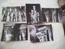 5 CARTES  BASILIQUE NOTRE-DAME D'ORCIVAL ... - Postcards